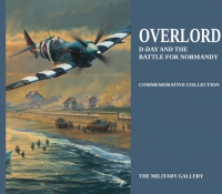 OVERLORD - D-DAY AND THE BATTLE FOR NORMANDY