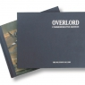 Accompanying each print is a matching numbered copy of the book OVERLORD, presented in a superb luxury embossed slipcase.