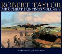 Air Combat Paintings VOLUME V