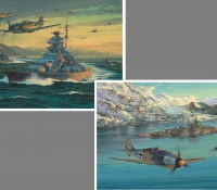 THE KRIEGSMARINE PORTFOLIO   Break Out & Eismeer Patrol