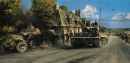 TANKFEST, BOVINGTON TANK MUSEUM - 25th & 26th June