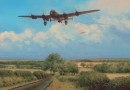 RAF BOMBER COMMAND SIGNING EVENT – 30th APRIL