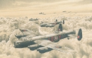 BOMBER COMMAND SIGNING EVENT AT EAST KIRKBY AIR SHOW – 5th AUGUST
