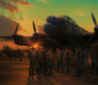 FINAL BRIEFING  <em>The Dambusters 70th Anniversary Portfolio</em>