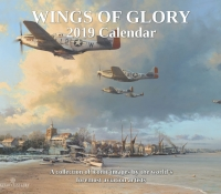 2019 CALENDAR - WINGS OF GLORY