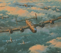 DAWN BREAKERS  <em>The Normandy Portfolio</em>