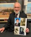 NORMANDY VETERANS' SIGNING EVENT - 28th July
